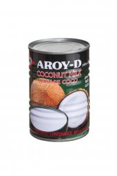 Aroy D Hindistan Cevizi Sütü 400 Ml.