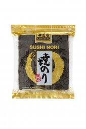 Kaitatuya Sushi Nori (Gold) Yaprak Yosun 50 Ad.