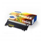 Samsung Y404s Yellow Sarı 1.000 Sayfa Toner Su456a