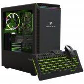 Excalibur E60l.910f B1f0x V F Intel Core İ3 910f 16gb Ram 1tb+120 Ssd R7 240 2gb 128bit Freedos