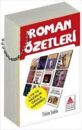 Roman Özetleri Cep Boy Kartela Delta Kültür Basım Yayın