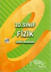 ENDEMİK YAYINLARI 10.SINIF FİZİK SORU BANKASI