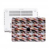 Macbook Pro Touch Bar Kılıf Hardcase A1706 A1708 A1989 A2159 13 İnç Özel Tasarım Kutulu F34