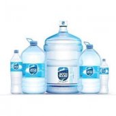 Su Kaynak Suyu 5 Lt Lik Büyük 2 Li Paket