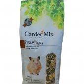 Gardenmix Platin Seri Hamster Yemi 1 Kg