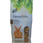 Gardenmix Platin Seri Tavşan Yemi 1 Kg