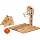 Karlie Ahşap Kuş Oyun Basketbol Potasi 20 X 20 X 21 Cm