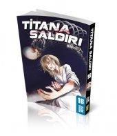 Titana Saldırı 16