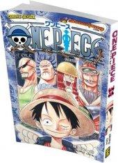 One Piece 27. Cilt Uvertür