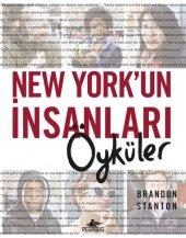 New Yorkun İnsanları Öyküler Ciltli