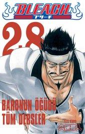 Bleach 28. Cilt Baronun Öğüdü Tüm Dersler