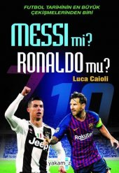 Messi Mi Ronaldo Mu