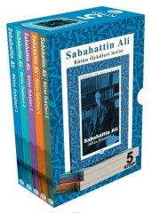 Sabahattin Ali Bütün Öyküleri 5 Kitap