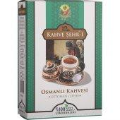 Kahve Şehr İ Osmanlı Kahvesi 250gr.