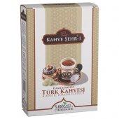 Kahve Şehr İ Damla Sakızlı Türk Kahvesi 100gr....