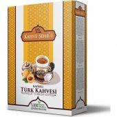 Kahve Şehr İ Kayısılı Türk Kahvesi 100gr