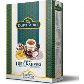 Kahve Şehr İ Kavunlu Türk Kahvesi 100gr