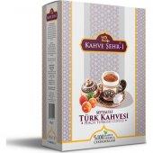 Kahve Şehr İ Şeftalili Türk Kahvesi 100gr