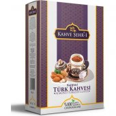 Kahve Şehr İ Bademli Türk Kahvesi 100gr