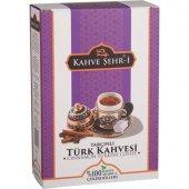 Kahve Şehr İ Tarçınlı Türk Kahvesi 100gr
