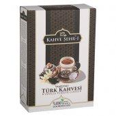 Kahve Şehr İ Vanilyalı Türk Kahvesi 100gr
