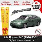 Alfa Romeo 146 Silecek Takımı (1996 2001)...