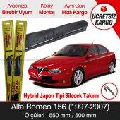 Alfa Romeo 156 Silecek Takımı (1997 2007)...