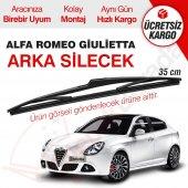 Alfa Romeo Giulietta Arka Silecek (2010 2016)