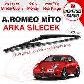 Alfa Romeo Mito Arka Silecek (2008 2016)