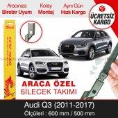 Audi Q3 Silecek Takımı (2011 2017) İnwells Muz