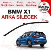 Bmw X1 F48 Arka Silecek (2015-2019)