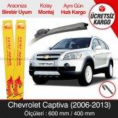 Chevrolet Captiva Silecek Takımı (2006 2013)...