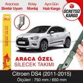 Citroen Ds4 Silecek Takımı (2011 2015) İnwells...