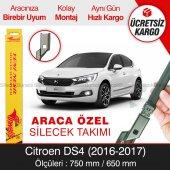 Citroen Ds4 Silecek Takımı (2016 2017) İnwells...