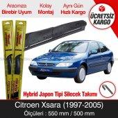 Citroen Xsara Silecek Takımı (1997 2005)...