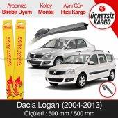 Dacia Logan Silecek Takımı (2004 2013) İnwells...
