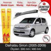 Daihatsu Sirion Silecek Takımı (2005 2009)...