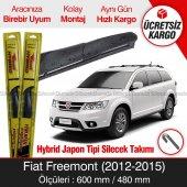 Fiat Freemont Silecek Takımı (2012 2015)...