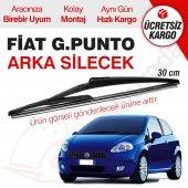 Fiat Grande Punto Arka Silecek (2005 2014)