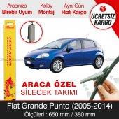 Fiat Grande Punto Silecek Takımı (2005 2014)...