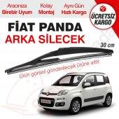 Fiat Panda Arka Silecek (2012 2015)