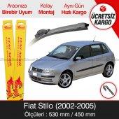Fiat Stilo Silecek Takımı (2002 2005) İnwells...