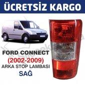 Ford Connect Arka Stop Lambası - Sağ (2002-2009)