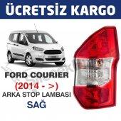 Ford Courier Arka Stop Lambası Sağ (2014 2019)