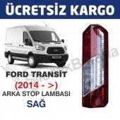 Ford Transit V363 Arka Stop Lambası - Sağ (2014 - )