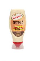 Calve Mayonez 350 G