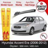 Hyundai Accent Era Silecek Takımı (2006-2012) İnwells Muz