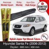 Hyundai Santa Fe Silecek Takımı (2006 2012)...