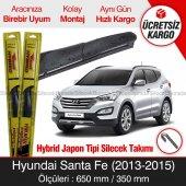 Hyundai Santa Fe Silecek Takımı (2013 2015)...