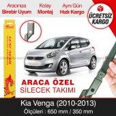 Kia Venga Silecek Takımı (2010 2013) İnwells...